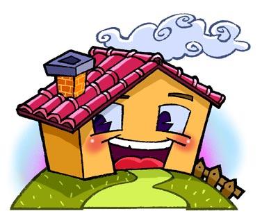 Nuova casa nuova vita nuovi sogni giovanioltrelasm for Aiutami a disegnare la mia casa