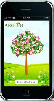 Real-tree