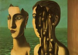 Magritte - Il doppio segreto
