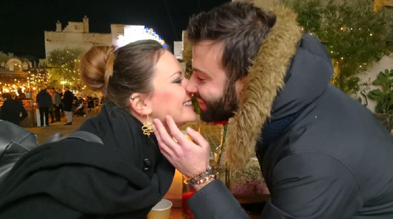 amore in un mondo post dating
