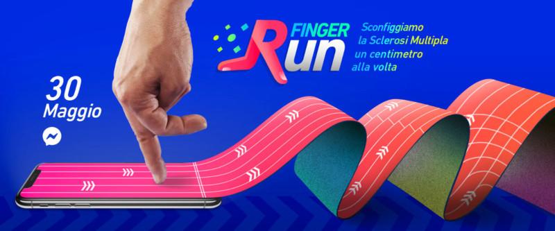 FingerRun